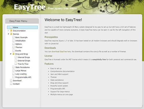 EasyTree