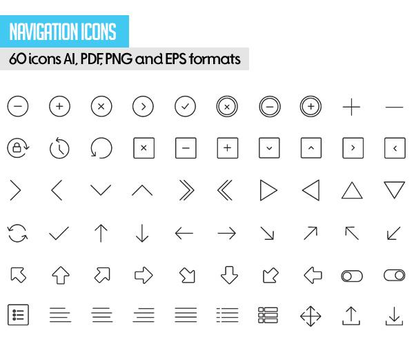 free-stroke-icons-2